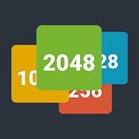 2048 Merged Play