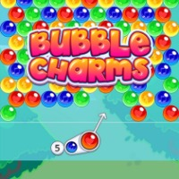 Bubble Charms Play
