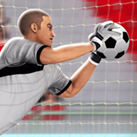 Goalkeeper Challenge Play