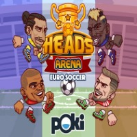 Heads Arena Euro Soccer Play