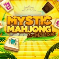 Mystic Mahjong Adventures Play