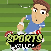Sports Valley Play